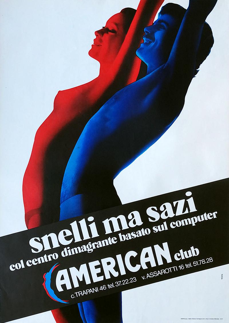 Image of American Club - WG00005