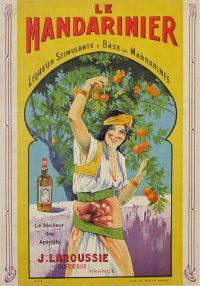 Image of Le Mandarinier - WG00013