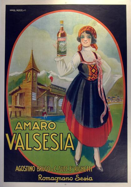 Image of Amaro Valsesia - WG00082