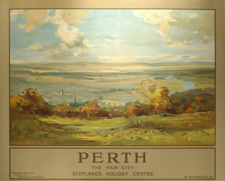 Image of Perth - WG00084