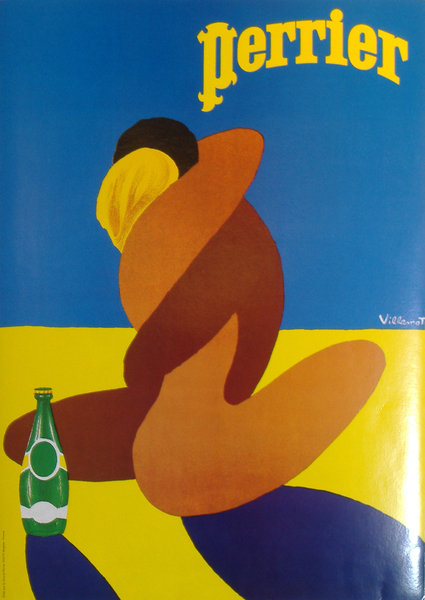 Image of Perrier (Embrace) - WG00093