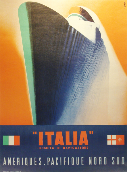 Image of Italia - WG00112
