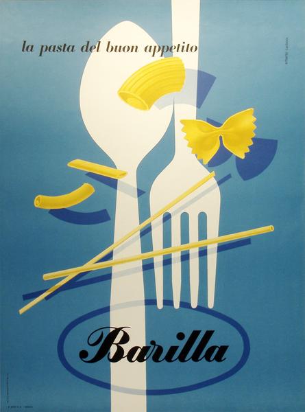 Image of Barilla - WG00121