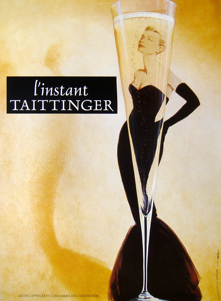Image of L'instant Taittinger - WG00126