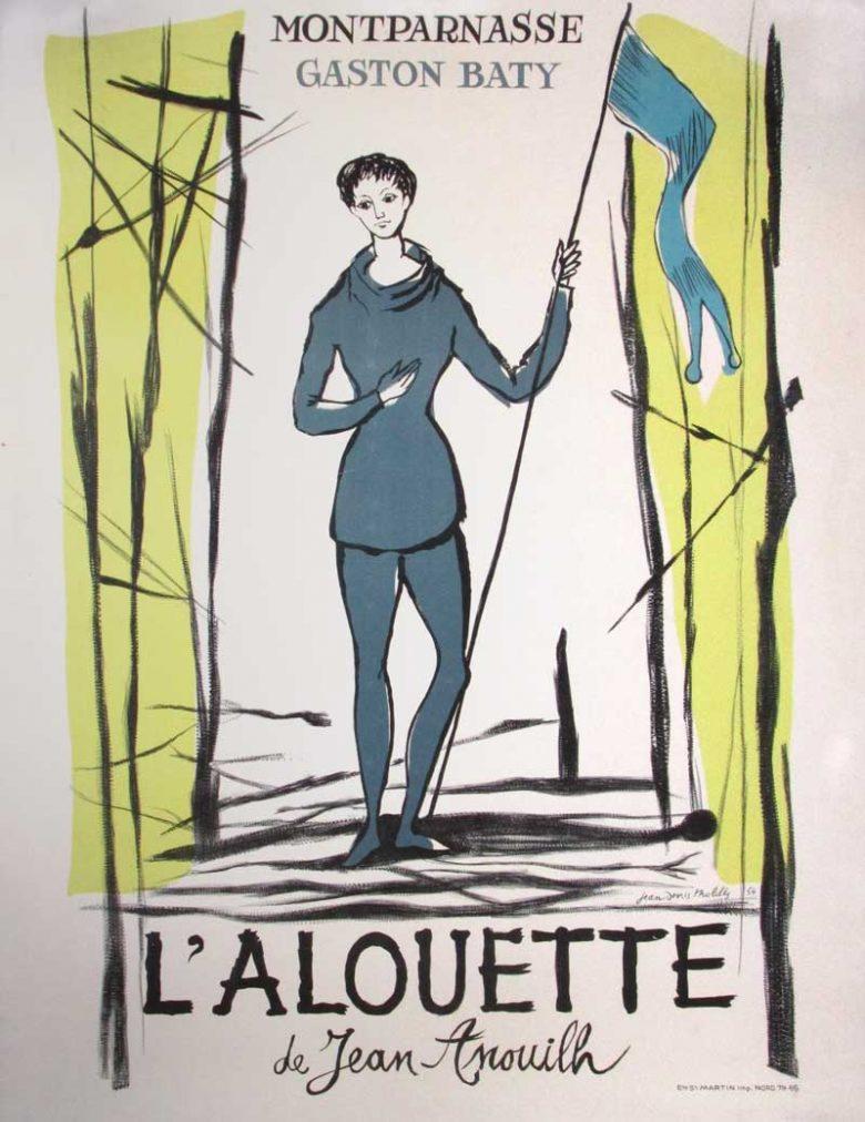 Image of L'Alouette - FF00005