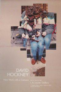 Image of David Hockney: New Work with Camera - FF00008