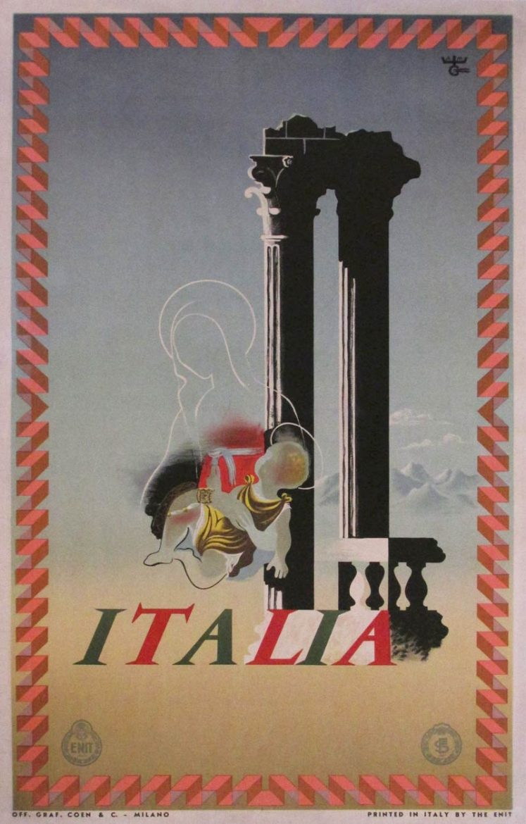 Image of Italia - GG00012
