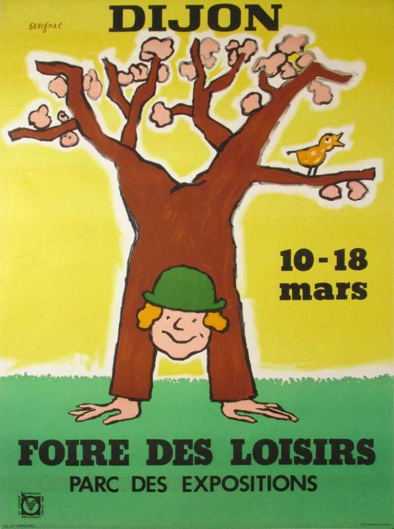 Image of Dijon Foire des Loisirs - JM00005