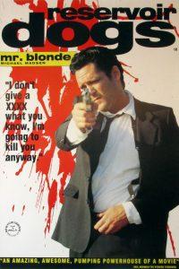Image of Reservoir Dogs (Mr. Blonde) - JV00007