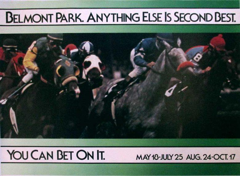 Image of Belmont Park - WG00061