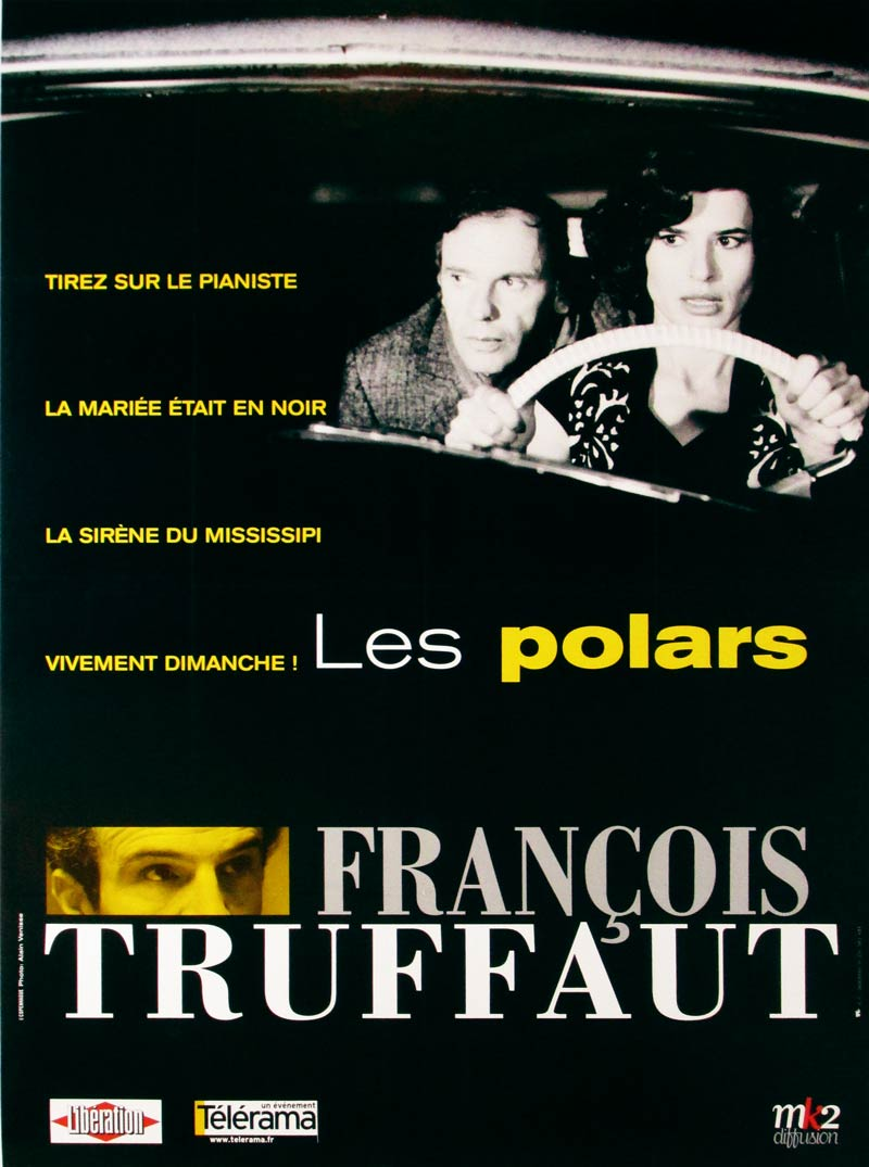 françois truffaut close encounters