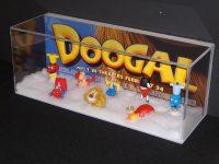 Image - Custom display case for Doogal memorabilia