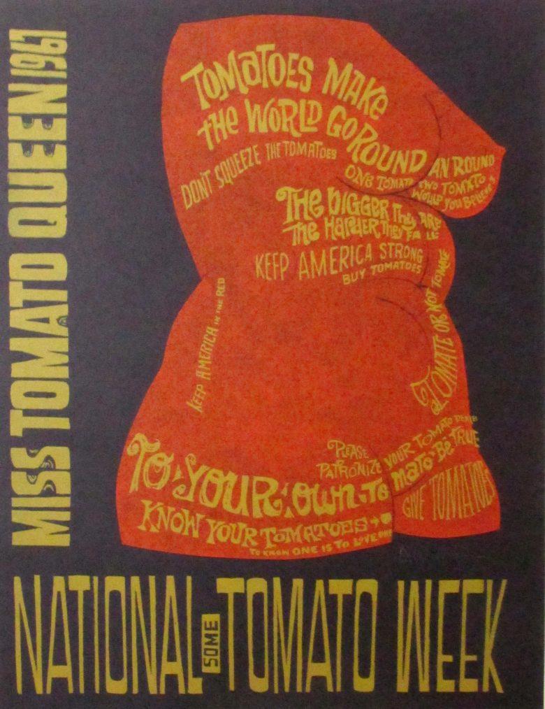 National Tomato Week - DW00079