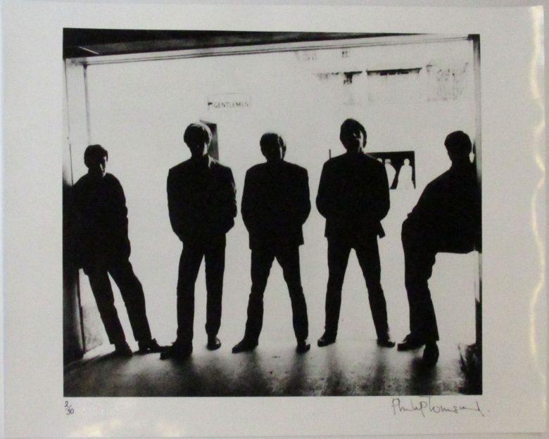 Rolling Stones -Public Convenience - IFF0004