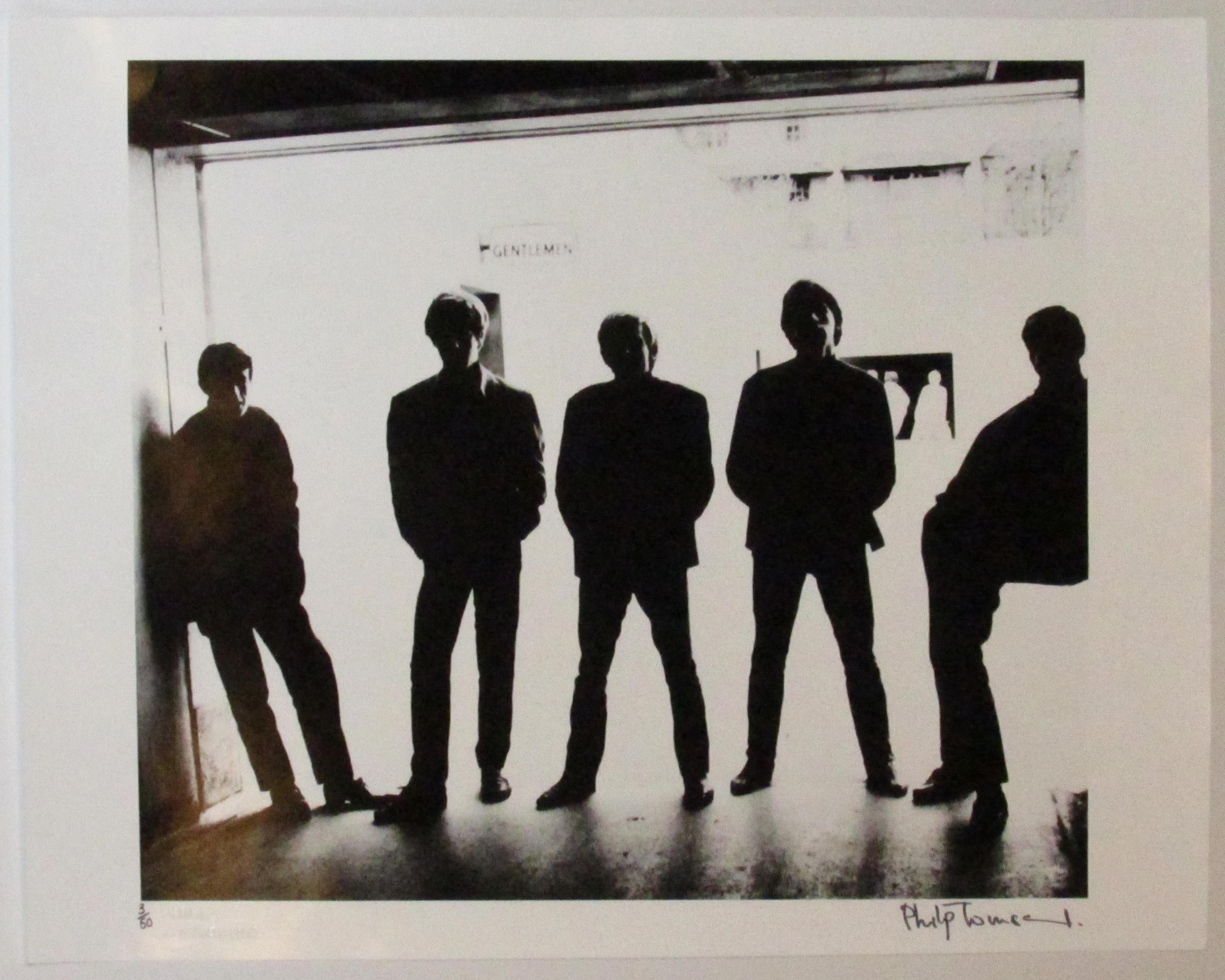 Rolling Stones - Public Convenience - IFF0005