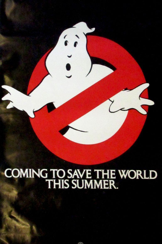 Ghostbusters - WG00344