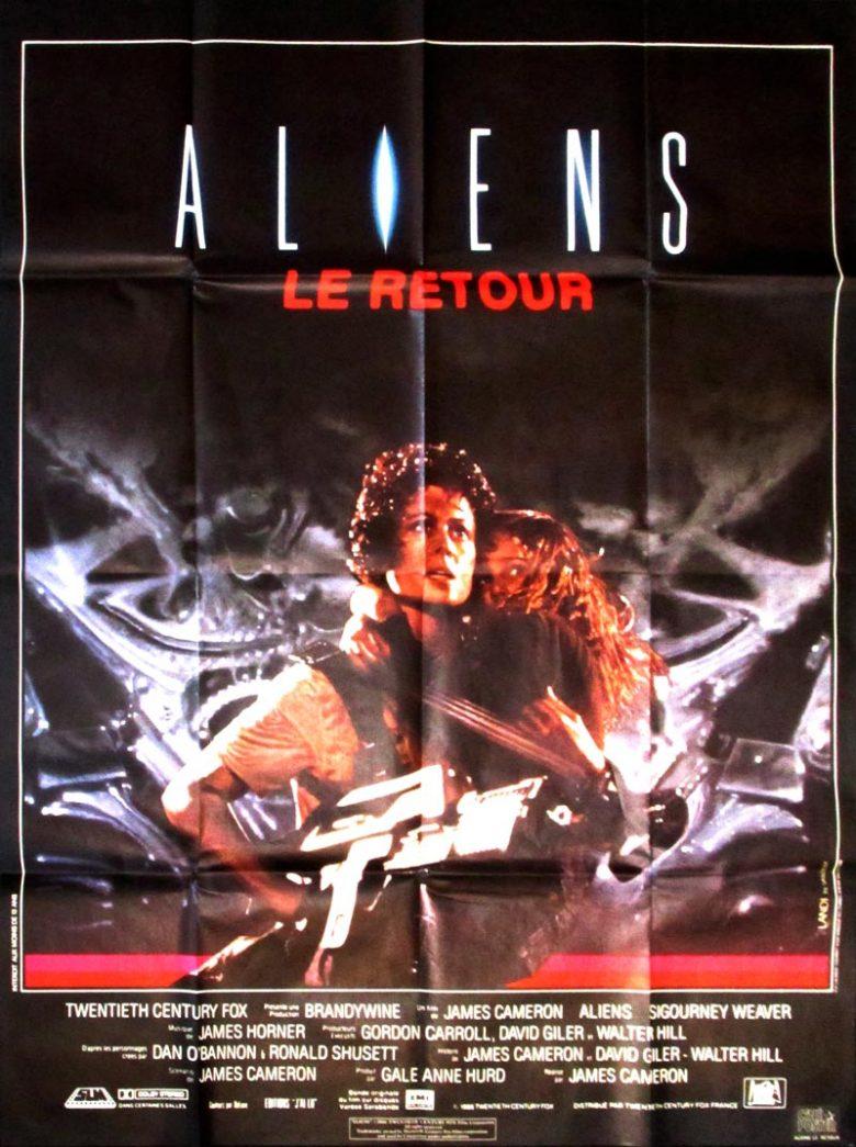 Image of Aliens - JW00001