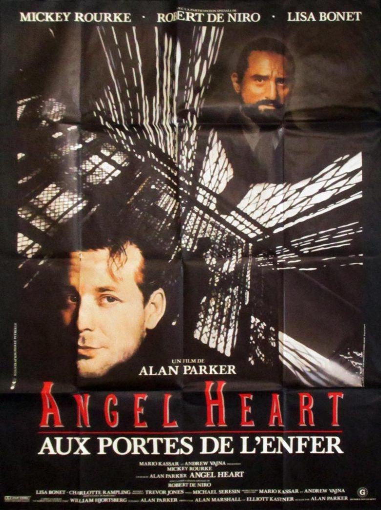 Image of Angel Heart - JW00002