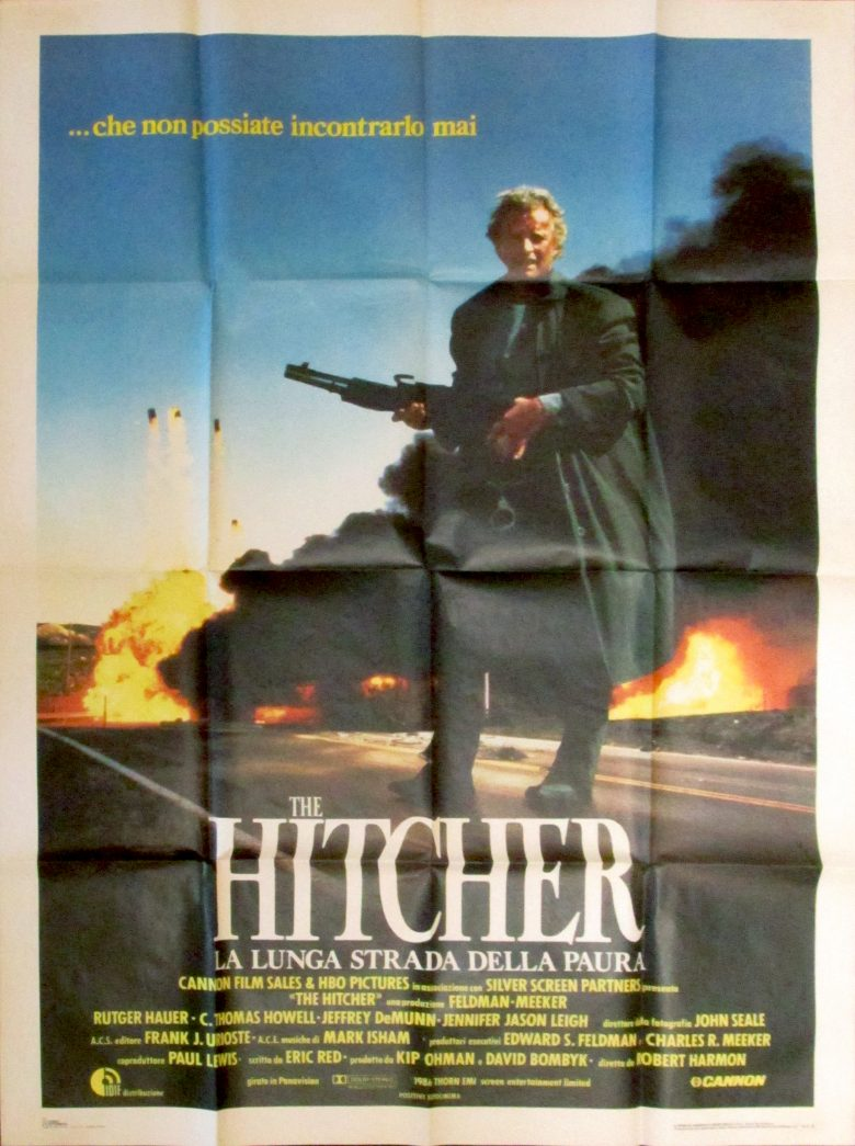 Image of The Hitcher - JW00003