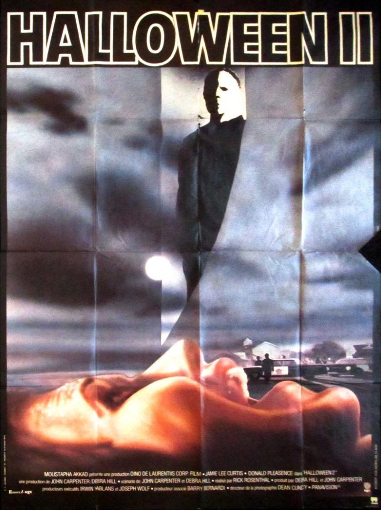 Image of Halloween II - JW00004