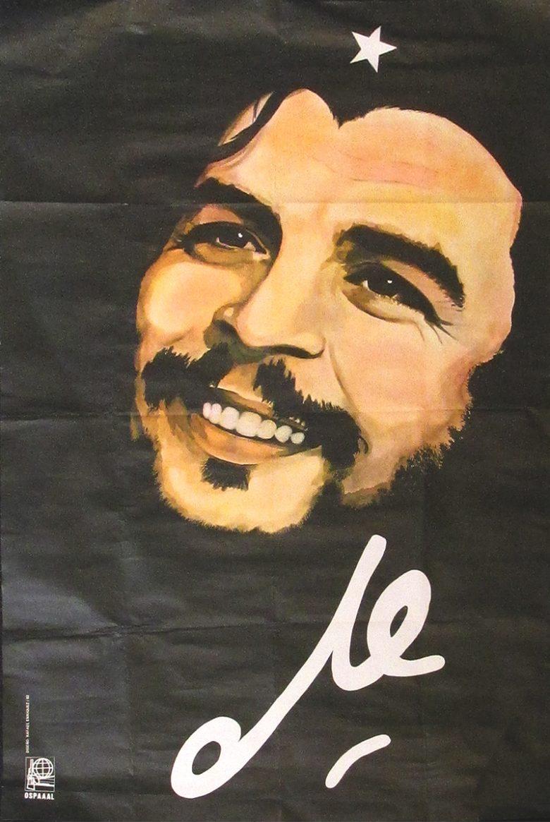 Che Guevara WG00683