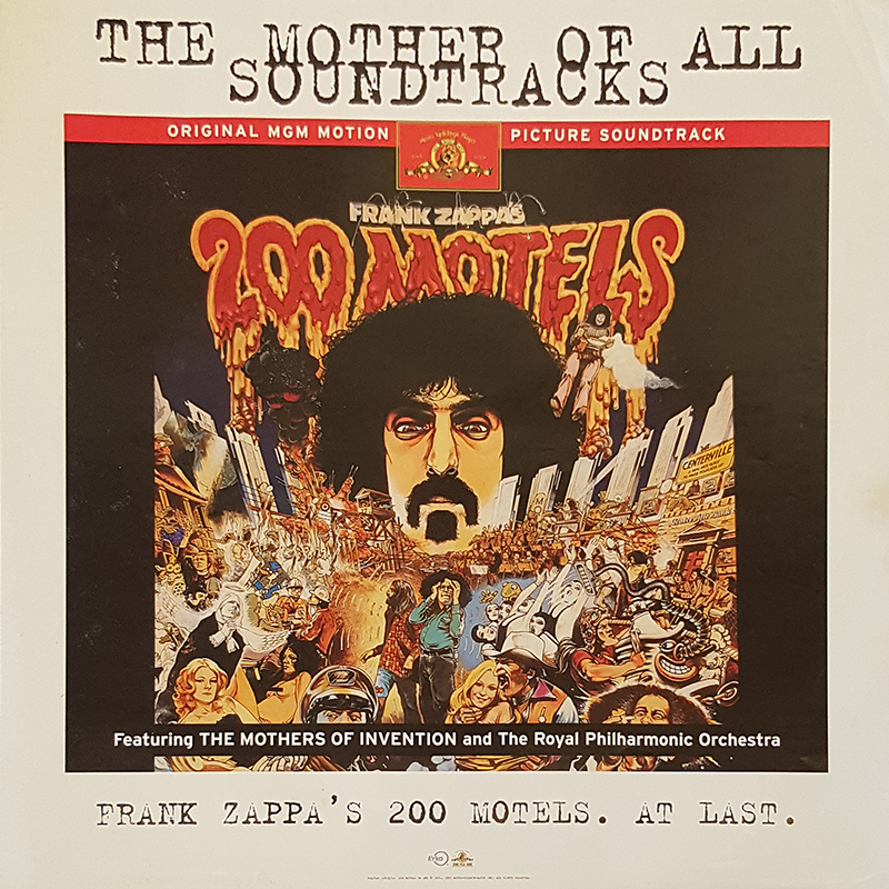 WG00311 Zappa