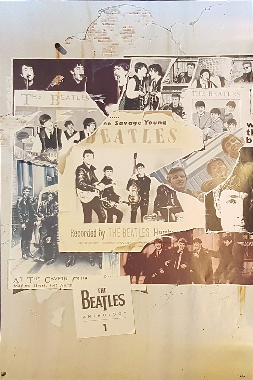 The Beatles WG00313