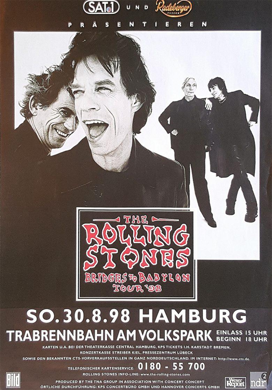 Rolling Stones WG00317