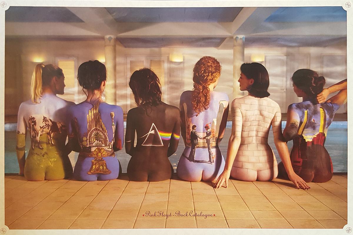 WG00412 Pink Floyd