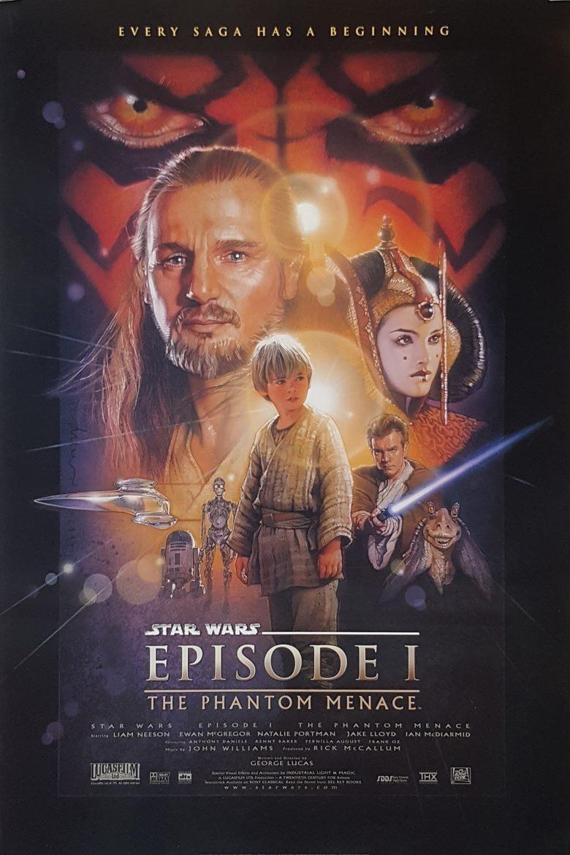 Starwars Episode 1 WG00551