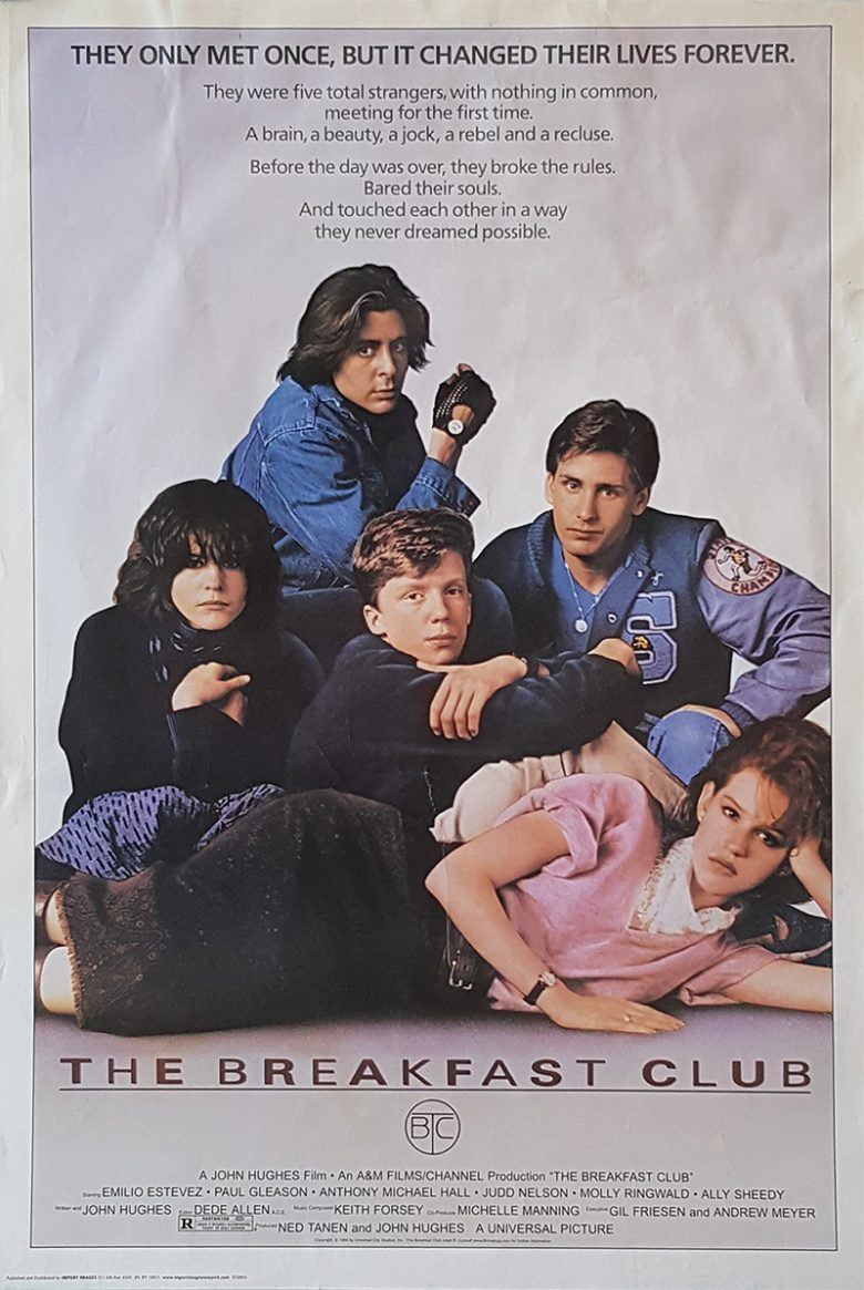 The Breakfast Club WG00608
