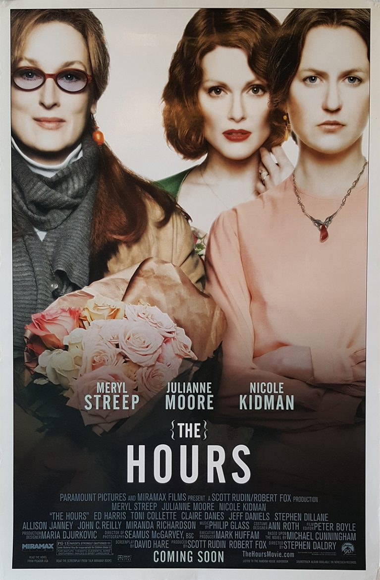WG00615 The Hours