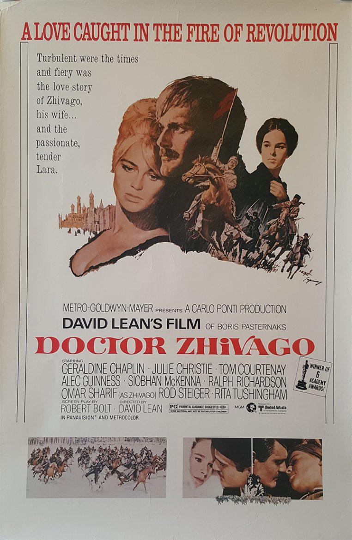 Dr Zhivago WG00622