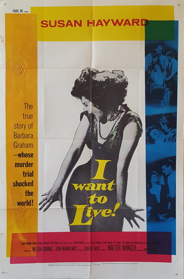 WG00626 I want to Live