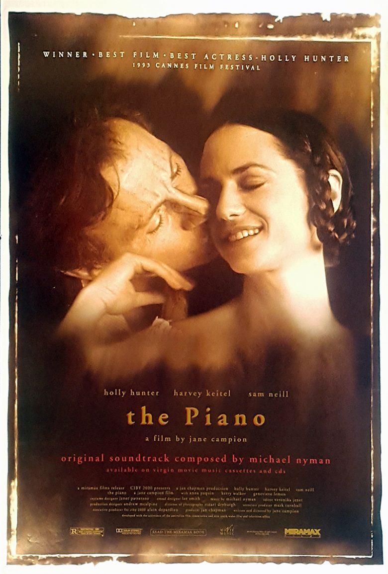 The Piano WG00730