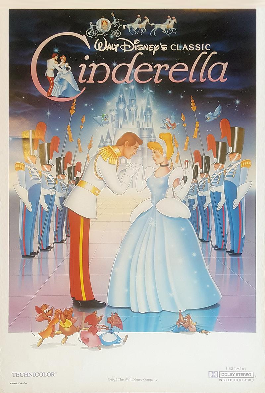 WG00735 Cinderella