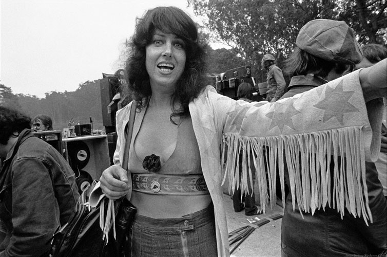 Grace slick naked 9
